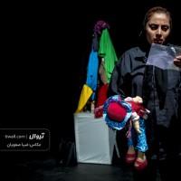 نمایش یک نظریه شخصی   گزارش تصویری تیوال از نمایش یک نظریه شخصی / عکاس: سید ضیا الدین صفویان   عکس