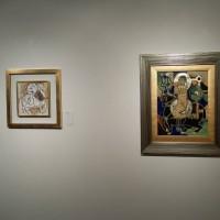 نمایشگاهی در دومین سالگرد فقدان پیشگام سقاخانه | عکس