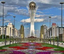 امضای تفاهمنامه درباره ویزا/ روادید گردشگری قزاقستان گروهی میشود | عکس