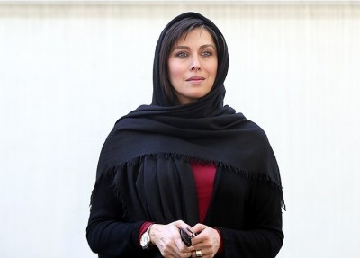 مهتاب کرامتی به فیلم سینمایی «صحنهزنی» به کارگردانی علیرضا صمدی پیوست. | عکس