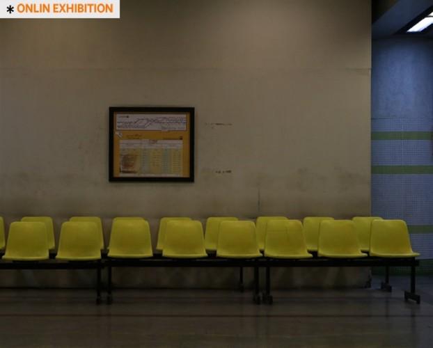 عکس نمایشگاه قرنطینه