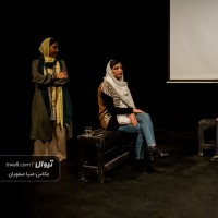 گزارش تصویری تیوال از نمایش سگالوفسکی / عکاس: سید ضیا الدین صفویان | عکس
