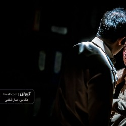 گزارش تصویری تیوال از نمایش لانچر ۵ / عکاس: سارا ثقفی | عکس