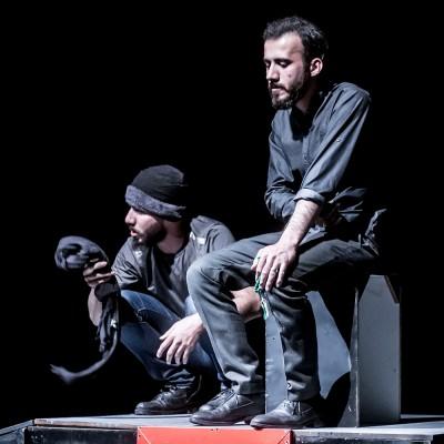 گزارش تصویری تیوال از نمایش ماتیک مانیک / عکاس:سارا ثقفی | عکس