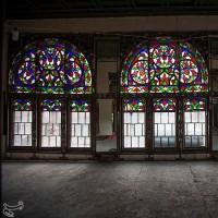 حسینیه مجتهد، اردبیل   عکس