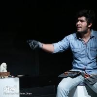 نمایش راندوو | عکس