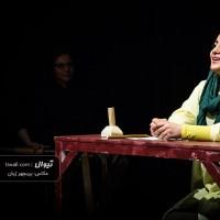نمایش یل بانوآن | گزارش تصویری تیوال از نمایش یل بانوآن / عکاس: پریچهر ژیان | عکس