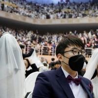 مراسم عروسی و ویروس کرونا | عکس