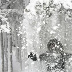 زمستان زیبای سیبری | عکس