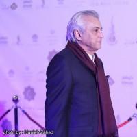 گزارش تصویری تیوال از مراسم فرش قرمز اختتامیه  جشنواره موسیقی فجر (سری نخست) / عکاس: حانیه زاهد | عکس