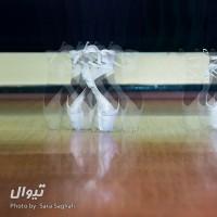 کنسرت گروه موسیقی آواز ملل و گروه نمایشی شیفتگان دل (ویژه بانوان) | عکس