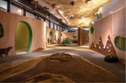 کودکان در ارومیه صاحب موزه میشوند | عکس