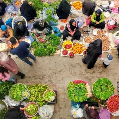 عکسهای موبایلی بخش اول | بازار شمال - سمانه شیرازی
