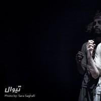 گزارش تصویری تیوال از نمایش آئورا / عکاس: سارا ثقفی | عکس