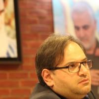 اهدای جایزۀ ویژۀ سپهبد شهید سلیمانی در جشنوارۀ تئاتر مقاومت  | عکس