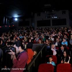 فیلم روز مبادا (هنر و تجربه) | عکس