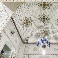 چهل ستون لاهیجان | عکس
