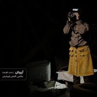 نمایش مهاجران | گزارش تصویری تیوال از نمایش مهاجران / عکاس: گلشن قربانیان | عکس
