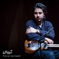 گزارش تصویری تیوال از کنسرت علیاصغر عربشاهی و کوارتت تار / عکاس: سارا ثقفی | مسعود آزین