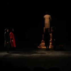 نمایش ادیپوس | عکس
