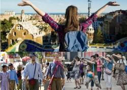 محبوبترین و منفورترین گردشگران دنیا کداماند | عکس