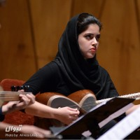 گزارش تصویری تیوال از کنسرت آنسامبل پیرو / عکاس: علیرضا قدیری | عکس