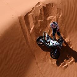 رالی داکار | عکس