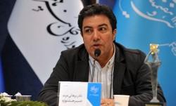 نادر برهانیمرند دبیر سی و هشتمین جشنواره تئاتر فجر شد | عکس
