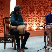 گزارش تصویری تیوال از کنسرت راویان سنتور، شب دوم / عکاس: پریچهر ژیان | عکس