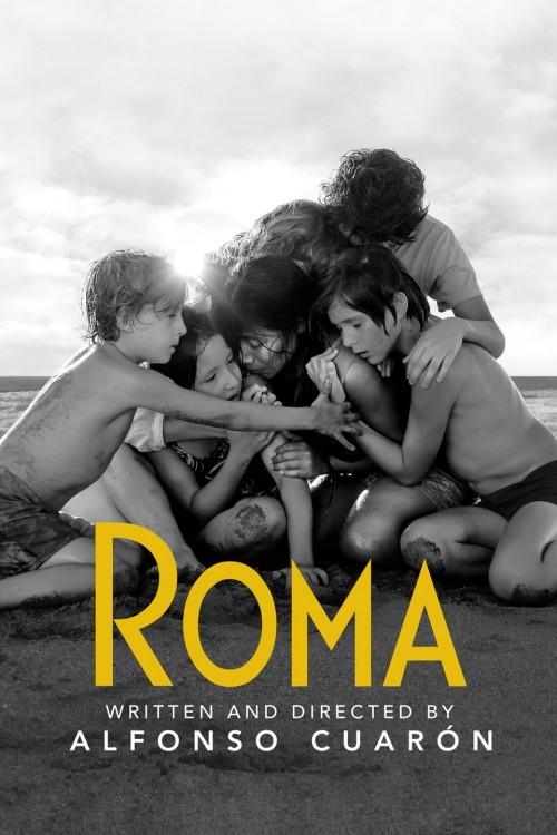 عکس فیلم رُما