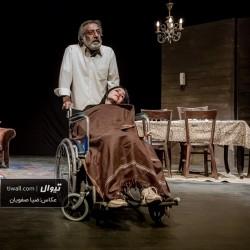 نمایش تالاب هشیلان | عکس
