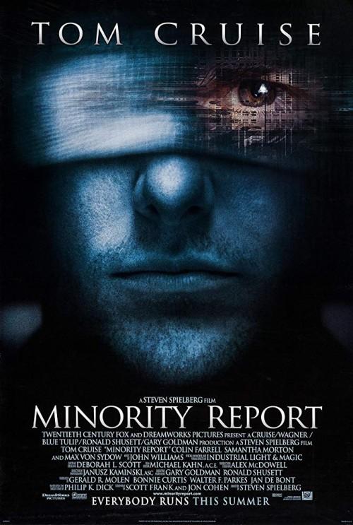 عکس فیلم گزارش اقلیت