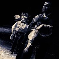 نمایش ریچارد سوم | عکس