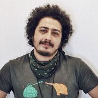 عکس عرفان ابراهیمی