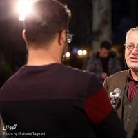 گزارش تصویری تیوال از اکران خصوصی مستند ترور سرچشمه / عکاس: فاطمه تقوی | عکس