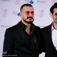 گزارش تصویری تیوال از دوازدهمین جشن منتقدان و نویسندگان سینمای ایران (سری نخست) / عکاس: آرمین احمری | عکس