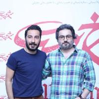 گزارش تصویری تیوال از اکران مردمی فیلم سرخپوست / عکاس: فاطمه تقوی | عکس