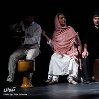 گزارش تصویری تیوال از اجراخوانی آرش / عکاس: سید ضیا الدین صفویان | عکس