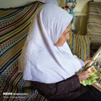 نوروز در خانه مادربزرگ | عکس
