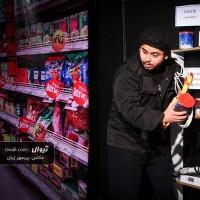 گزارش تصویری تیوال از نمایش دزدان جیبوتیچ / عکاس: پریچهر ژیان | عکس