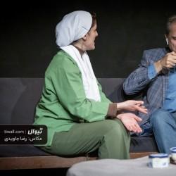 نمایش زندانی خیابان نواب   عکس