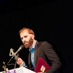 گزارش تصویری تیوال از اختتامیه سی و سومین جشنواره بینالمللی تئاتر فجر (سری دوم) / عکاس: مهدی اسماعیلیان | عکس