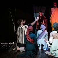 گزارش تصویری تیوال از نمایش مینواس / عکاس:سارا ثقفی   عکس