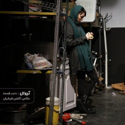 گزارش تصویری تیوال از نمایش حراج خانگی / عکاس: گلشن قربانیان | عکس