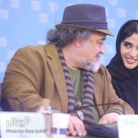 فیلم سوفی و دیوانه | گزارش تصویری تیوال از نشست فیلم سوفی و دیوانه / عکاس: رضا جاویدی | عکس