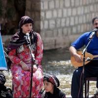 اولین جشنواره میوه های بهشتی | عکس
