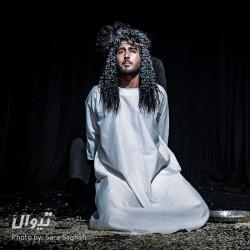 گزارش تصویری تیوال از نمایش شب هزار و یکم / عکاس: سارا ثقفی | عکس
