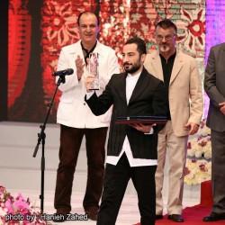 گزارش تصویری تیوال از مراسم اختتامیه سی و چهارمین جشنواره فیلم فجر (سری دوم) / عکاس: حانیه زاهد | عکس