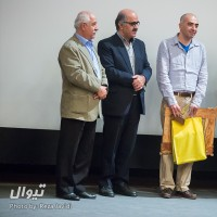 گزارش تصویری تیوال از اختتامیه نخستین جشنواره ادبی حیات (سری دوم) / عکاس: رضا جاویدی | عکس