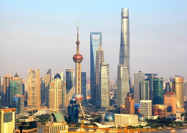تعطیلی دوباره مقاصد گردشگری مهم «شانگهای» | عکس